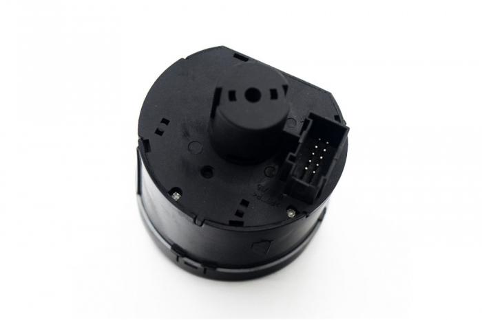 Bloc Lumini Vw Passat B6 (2005-2011) cu proiectoare ceata 2