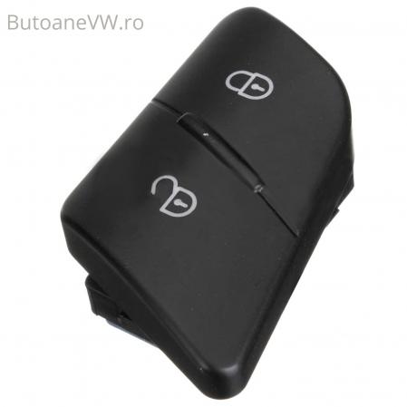 Buton Blocare/Deblocare Vw Passat B60