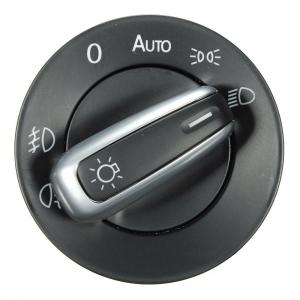 Buton Far / Bloc Lumini VW Passat B6, B7, Jetta, Golf V, Golf VI Tiguan, Touran, Touareg2