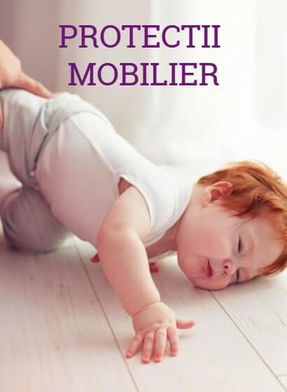 Protectie mobila copii si bebelusi | Buy4Baby.ro