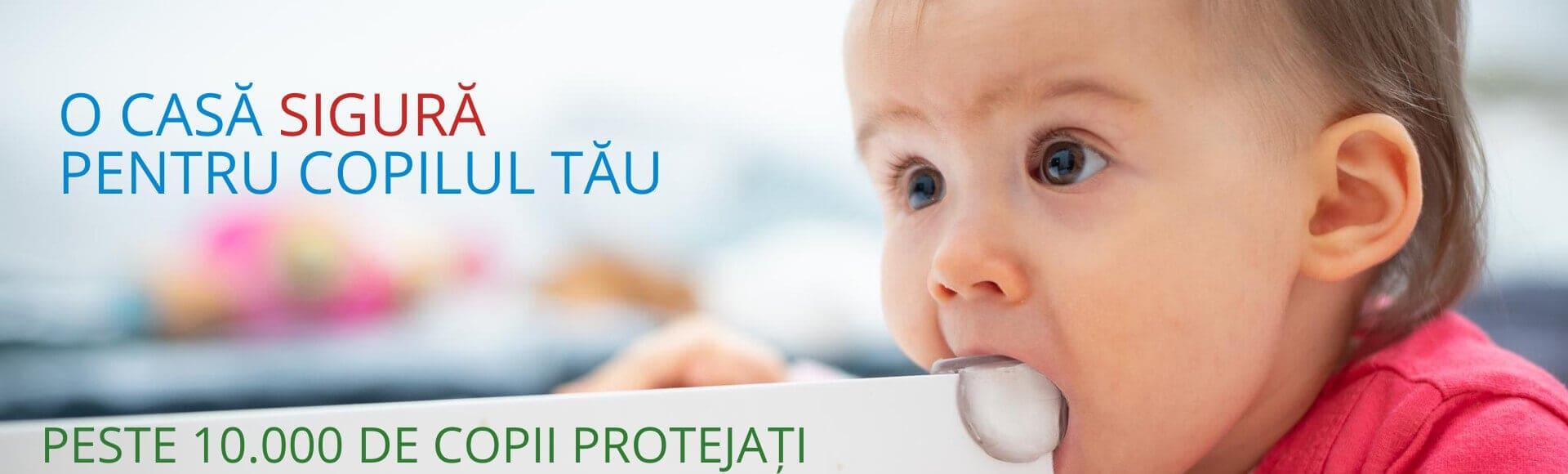 Articole siguranta copii si bebelusi