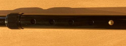 Sistemul de reglare al bastonului telescopic
