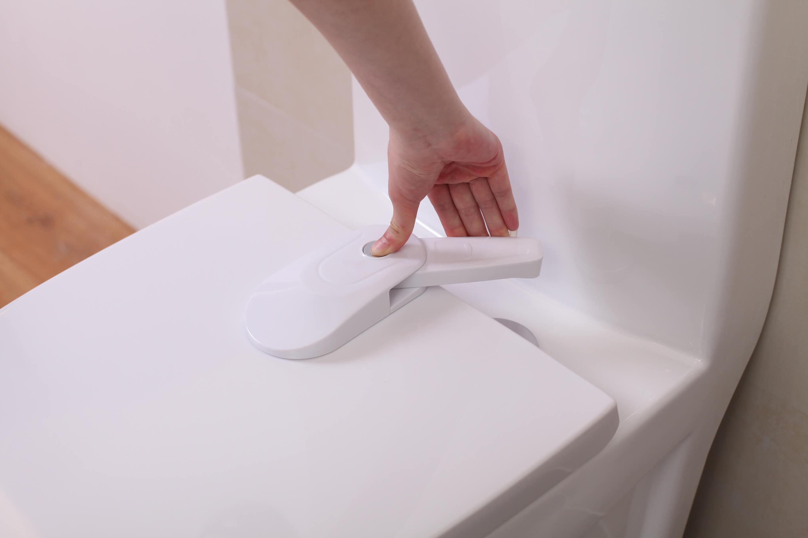 deblocare sistem pentru toaleta