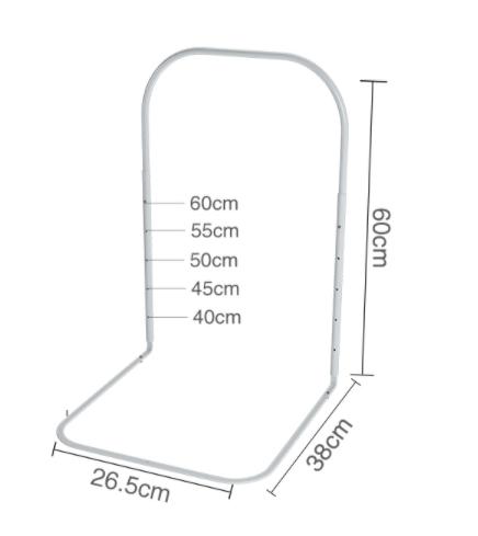 dimensiuni cadru metalic