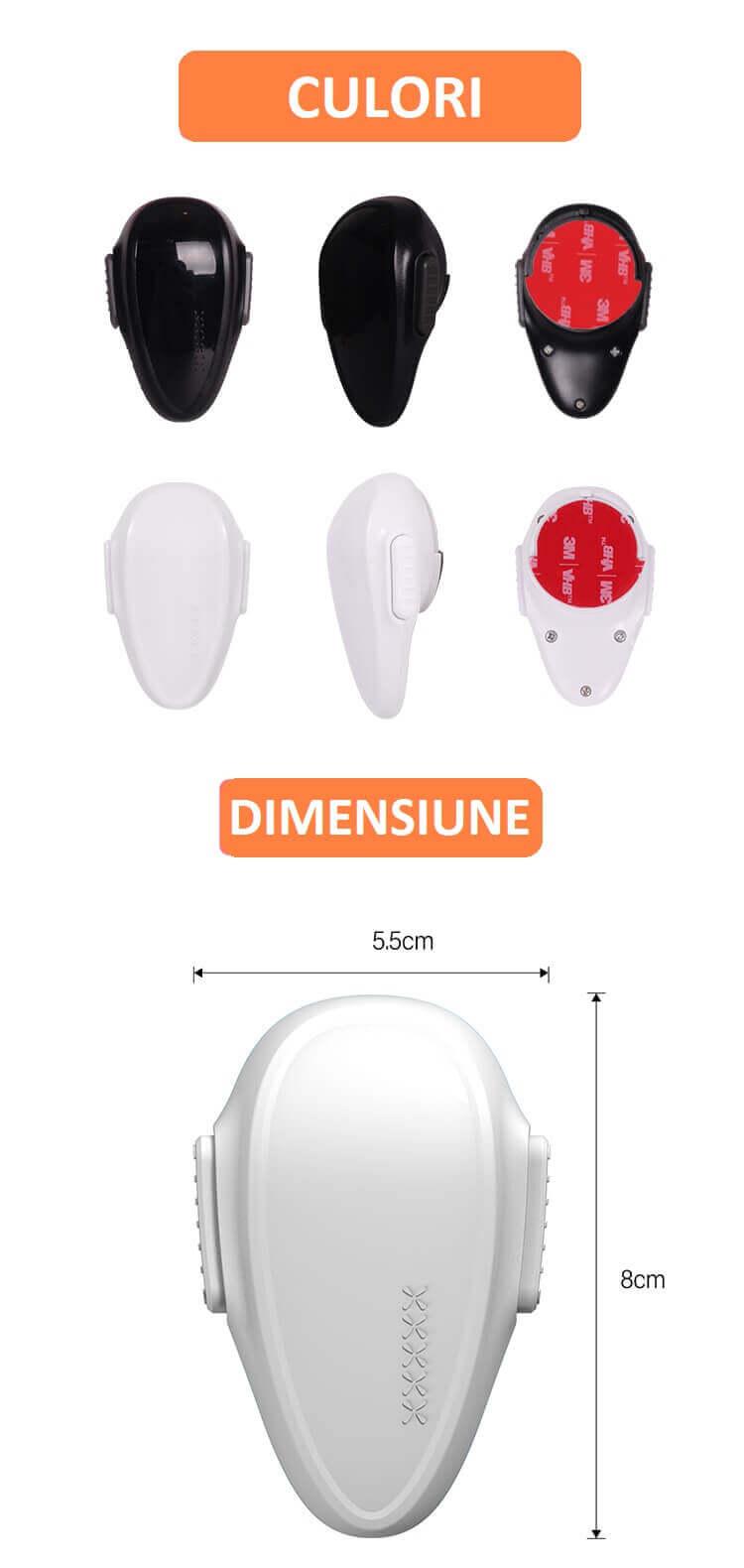 dimensiuni si culori blocatoare usi cuptor