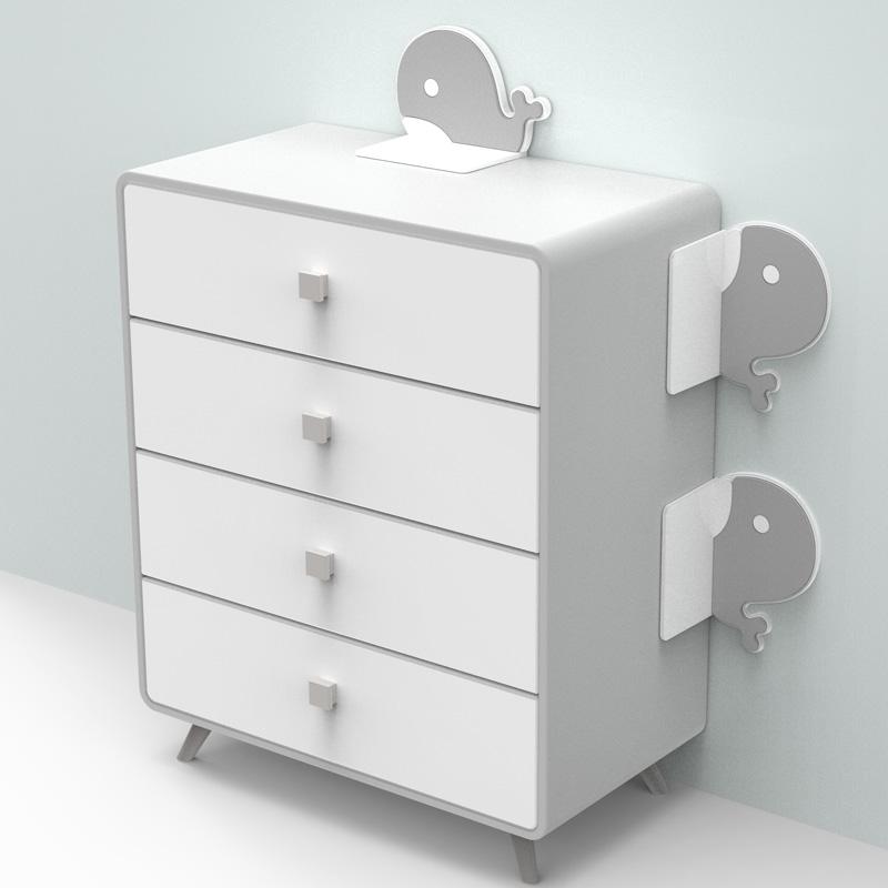 Element asigurare impotriva daramarii mobilierului