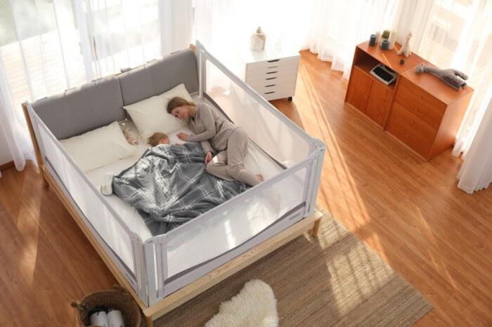 4 lucruri de analizat cand iti iei bariere de pat