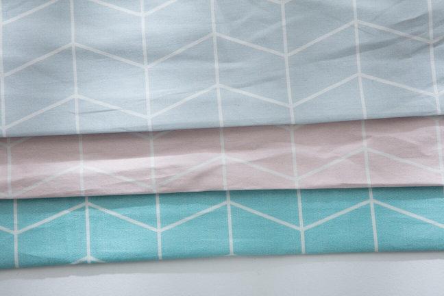 Culorile in care sunt disponibile aparatorile laterale de pat