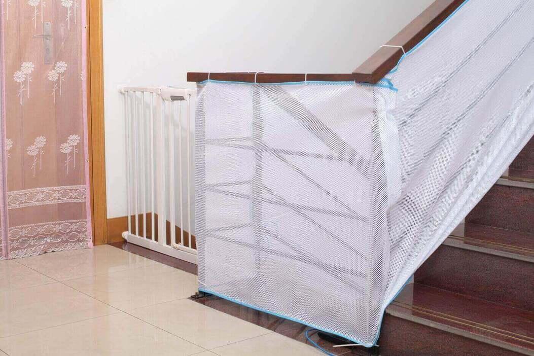 plasa pentru balustrada