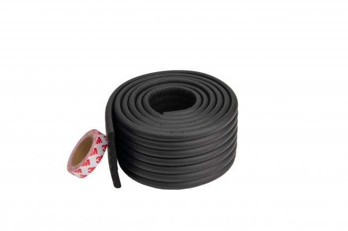 Banda protectie lata verde multifunctionala, 8x0.8x200 cm_Buy4Baby 0