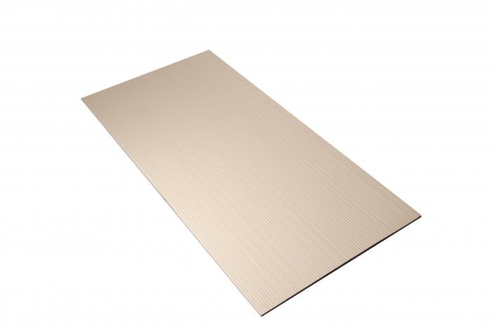 Covoras moale de protectie impotriva loviturilor crem, 120x60x1.0 cm_Buy4Baby 0