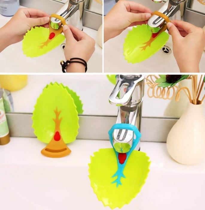 Frunza extensie robinet chiuveta pentru copii_Buy4Baby 2