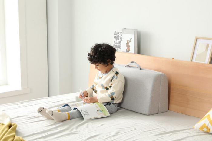 Protectie pat copil, pliabila si super portabila, H 30 cm, Diverse dimensiuni [4]