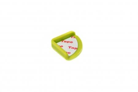 SET 4 bucati aparatoare colturi, 3.0x3.0x0.8 cm - Diverse culori1