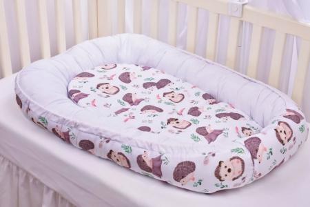 Babynest Paturica Fermecata, Arici [0]