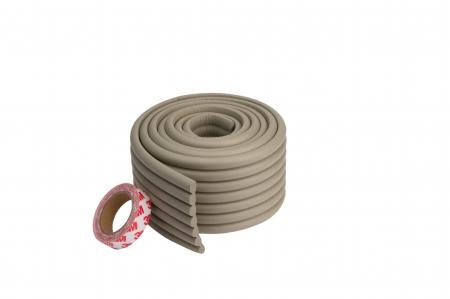 Banda protectie lata multifunctionala, 8x0.8x200 cm, gri0