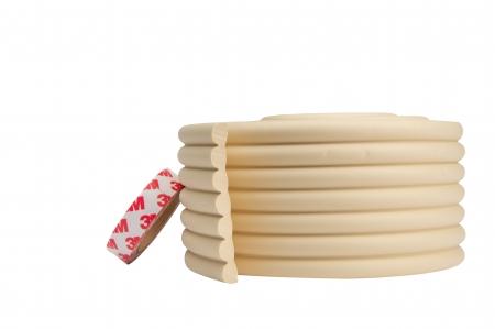 Banda protectie lata multifunctionala, 8x0.8x200 cm - Diverse culori1