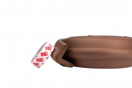 Banda protectie mamut pentru muchii si margini 4x1.3x200 cm - Diverse culori1