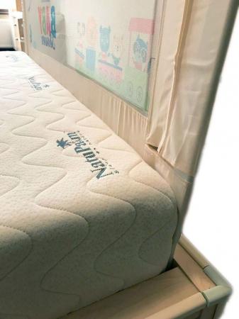 Bariera protectie pe lungimea patului cu inaltimea ajustabila - Diverse dimensiuni2