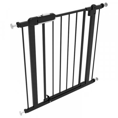 RESIGILATA, Poarta de siguranta pentru copii, 76-82 cm, siguranta dubla M23