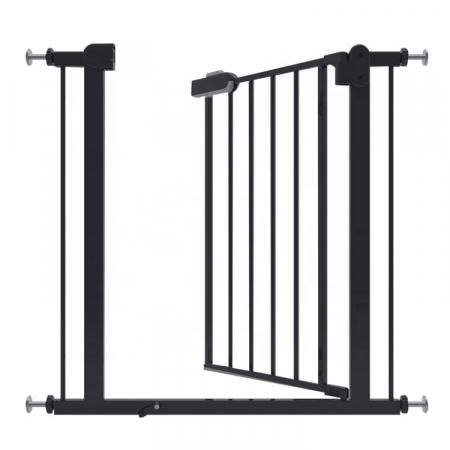 RESIGILATA, Poarta de siguranta pentru copii, 76-82 cm, siguranta dubla M22