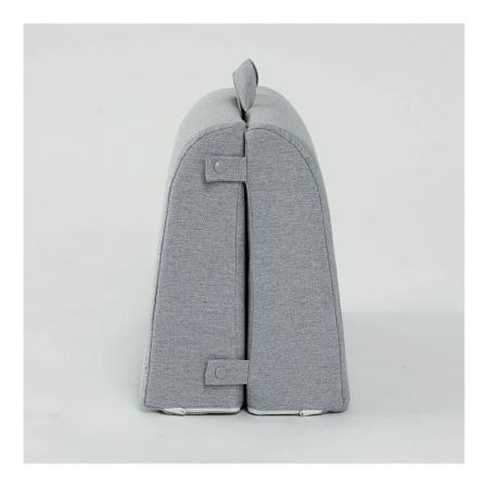 Protectie pat copil, pliabila si super portabila, H 30 cm, Diverse dimensiuni [13]