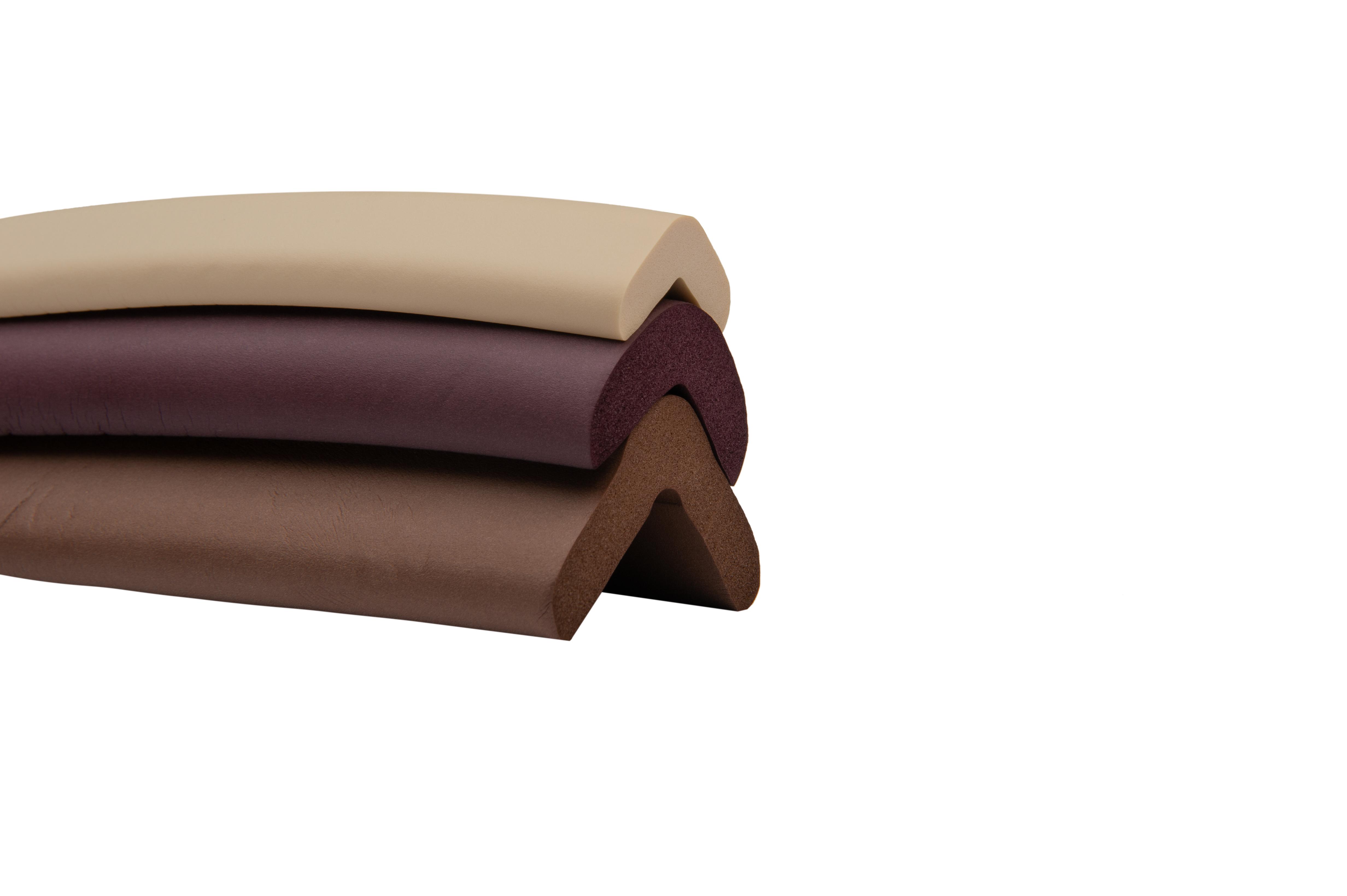 Comparatie intre diferitele dimensiuni ale benzilor de protectie pentru mobilier