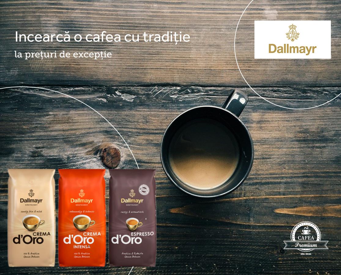 Dallmayr Oferta Promo