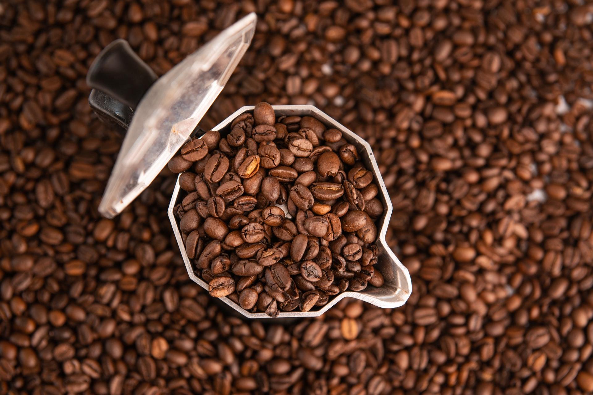 cafea moka