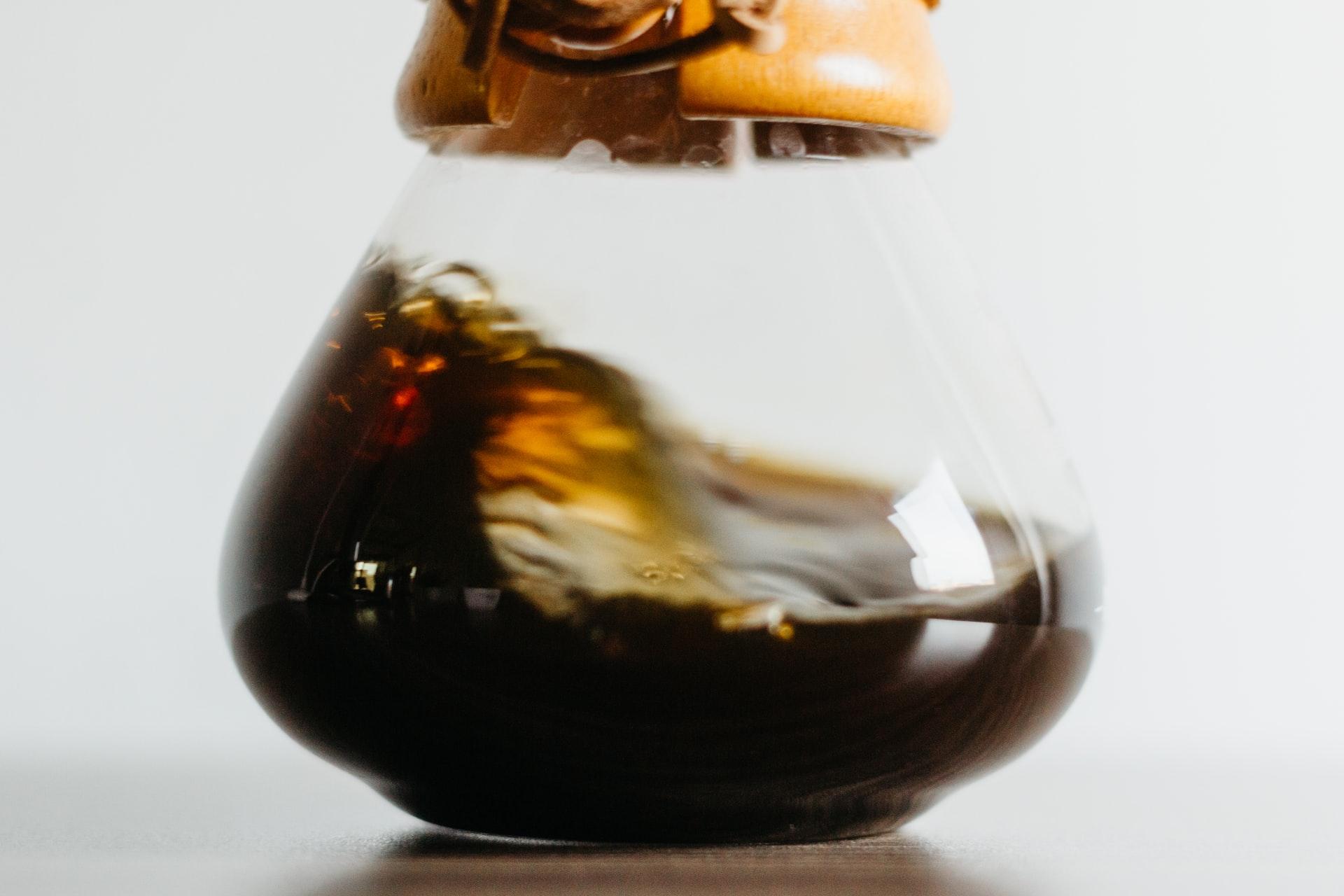 ce reprezinta cafeaua decofeinizata