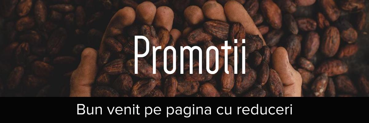 Promotii Cafea Premium
