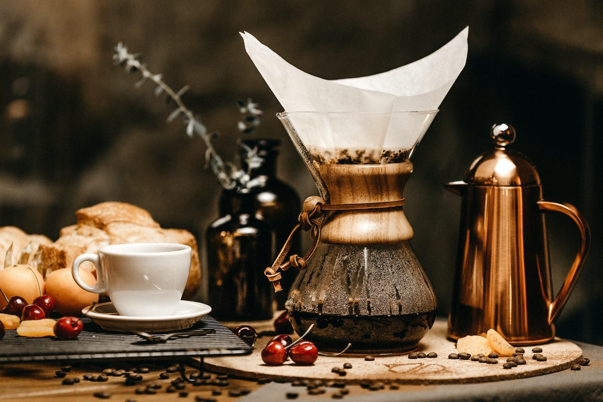 6 rețete de cafea inedite din lume