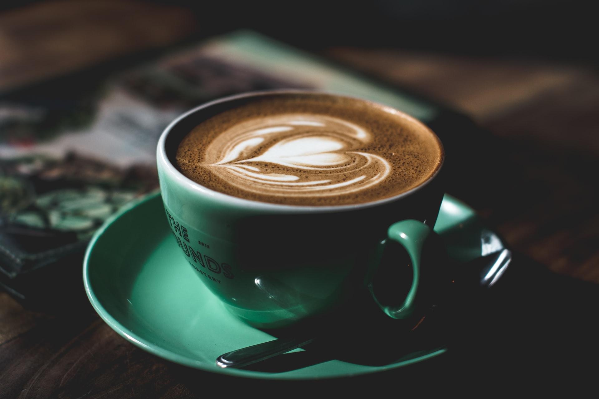 Tipuri de cafea italiană