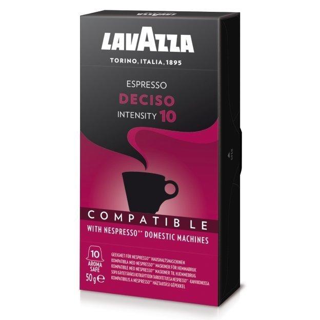 LAVAZZA Espresso Deciso 10 Capsule Nespresso® 10buc [3]