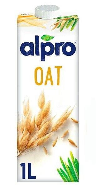 ALPRO Bautura (Lapte) din Ovaz 1L [0]