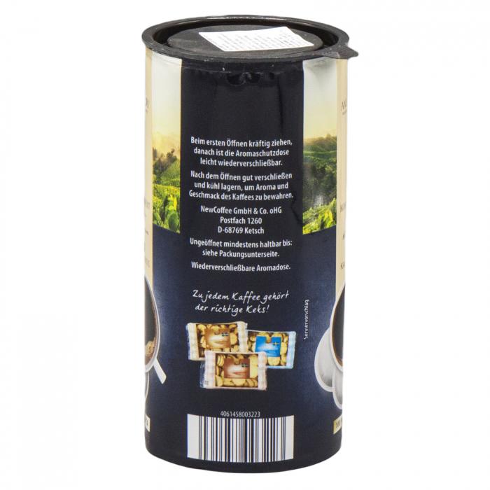 AMAROY Decofeinizat Mildes Aroma Pads Discuri Senseo 20buc 144g [1]