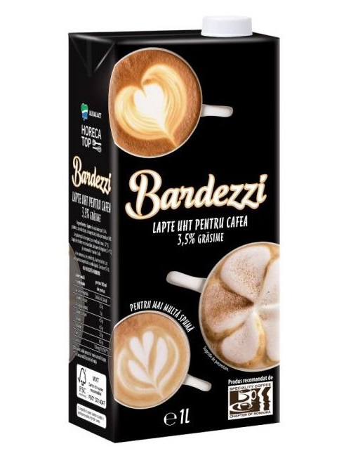 BARDEZZI Lapte Cafea 3.5% 1L [1]