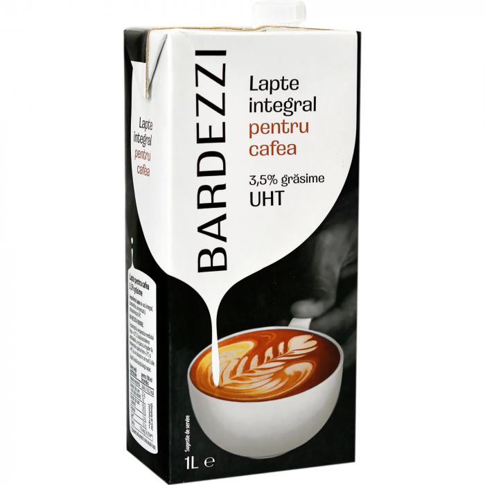 BARDEZZI Lapte Cafea 3.5% 1L [0]