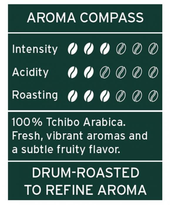 TCHIBO Barista Caffè Crema Columbia Origin Cafea Boabe 1Kg [2]