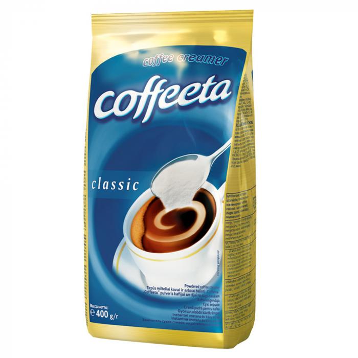 COFFEETA Pudra pentru Cafea pg. 400g [0]