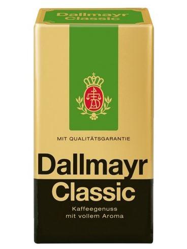 DALLMAYR Classic Cafea Macinata 500g [0]