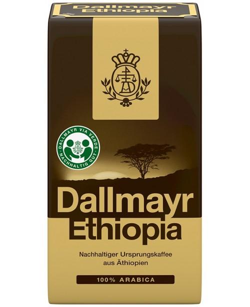 DALLMAYR Ethiopia Cafea Macinata 500g [0]