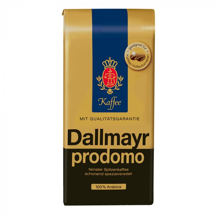 DALLMAYR Prodomo Cafea Boabe 500g [0]