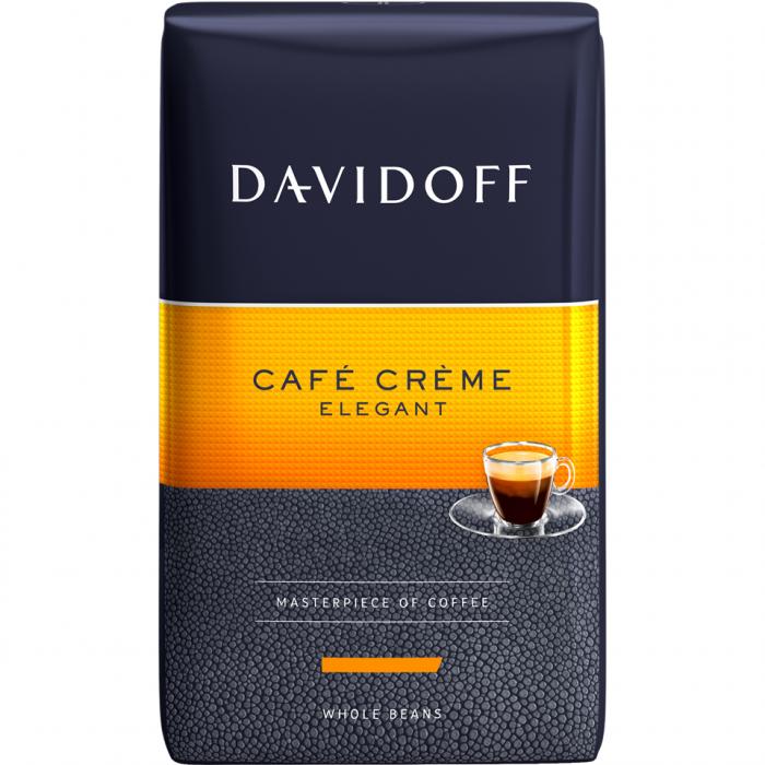 DAVIDOFF Cafe Ceme Cafea Boabe 500g [0]