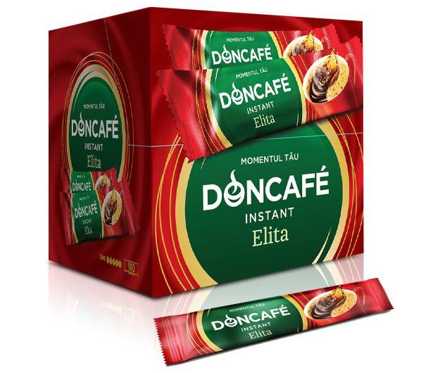 DONCAFE Elita Cafea Instant 100x1.8g [0]