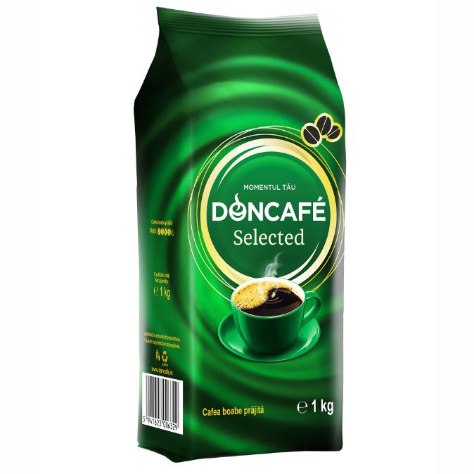 DONCAFE Selected Cafea Boabe 1kg [0]