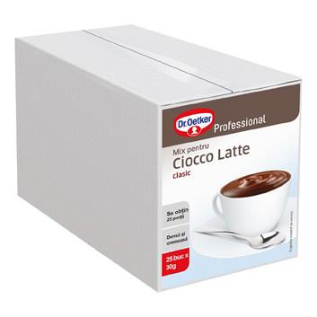 DR OETKER Professional Mix pt. Ciocco Latte Clasic [0]