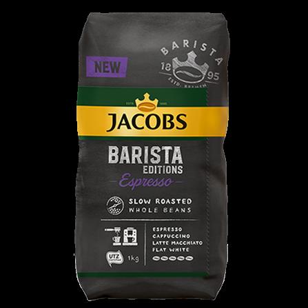 JACOBS Barista Editions Espresso [0]