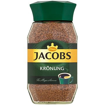 JACOBS KRONUNG Cafea Solubila (Instant) 200g [0]