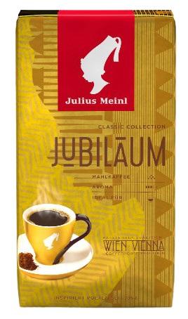 JULIUS MEINL Jubilaum Cafea Macinata 500g [0]